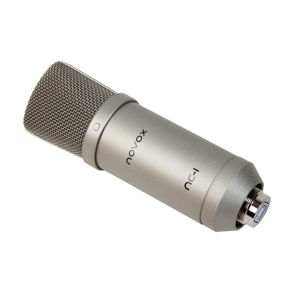 mikrofon pojemnościowy Novox Nc-1