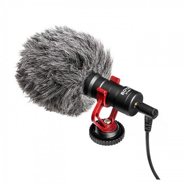 BOYA mikrofon