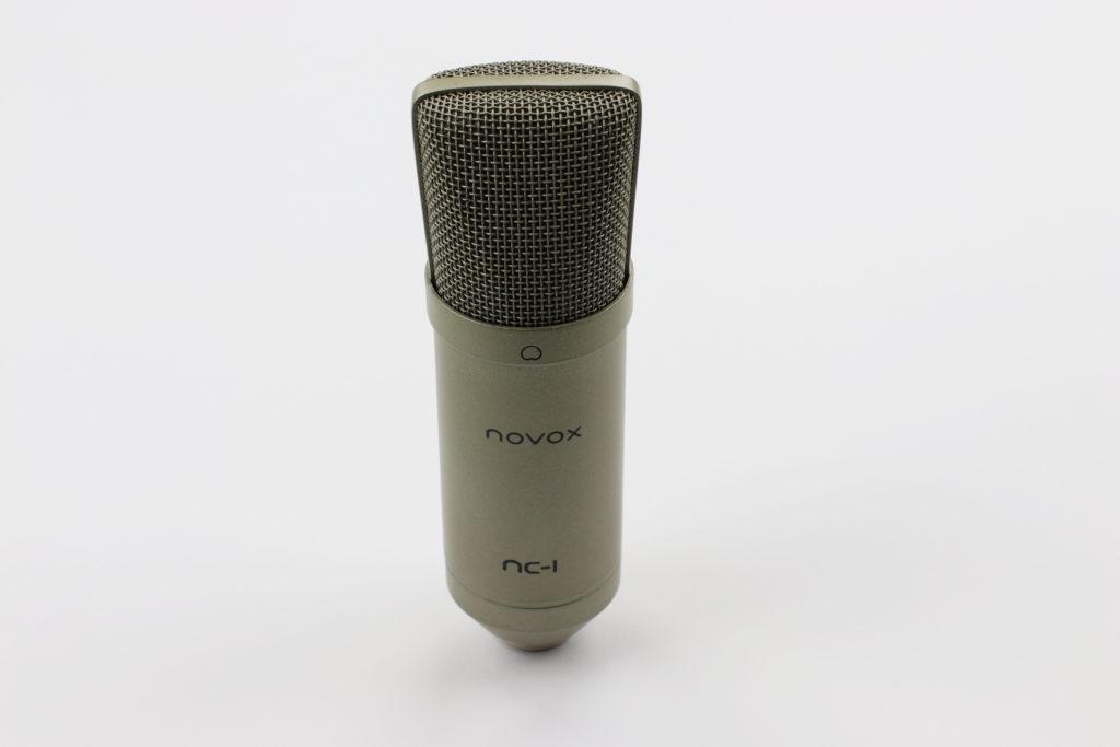 Mikrofon novox nc-1