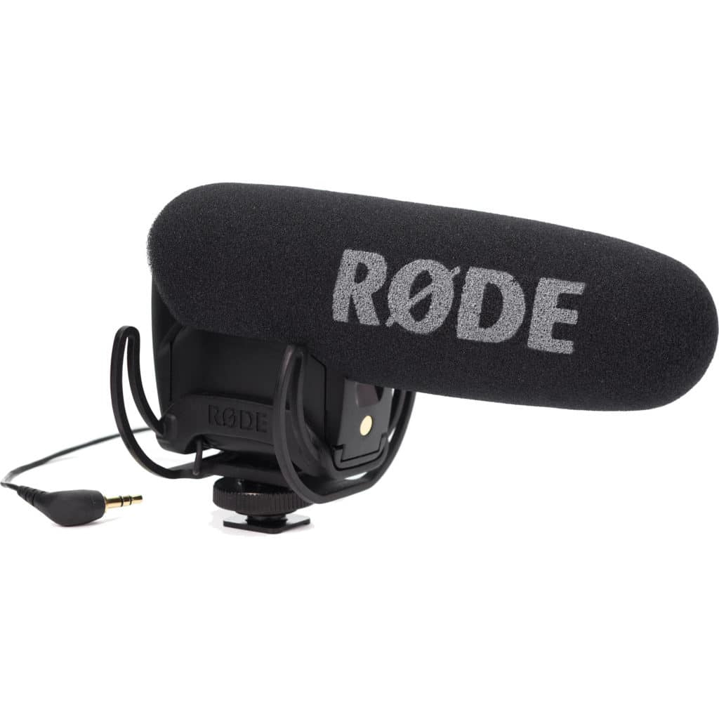 RODE mikrofon
