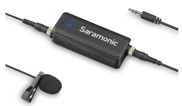Saramonic LavMic