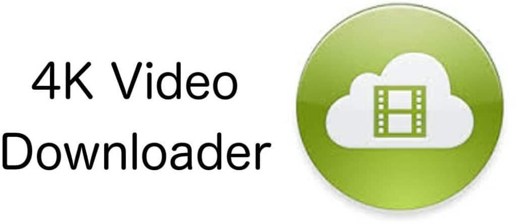 Logo programu, który służy do pobierania filmów z YouTube