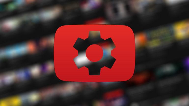 Zdjęcie tytułowe przedstawiające artykuł na temat 10 Najważniejszych ustawień kanału na YouTube